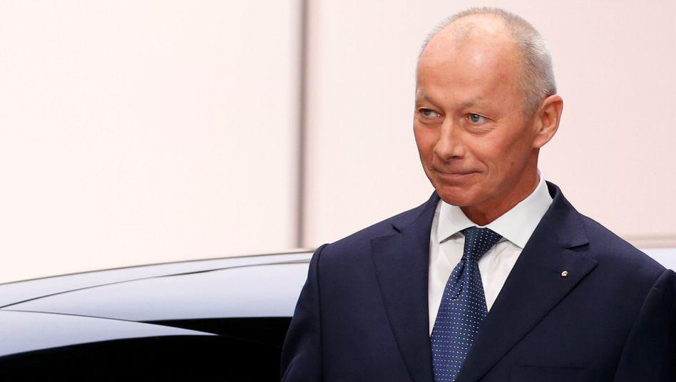 Ex-Renault-Chef Thierry Bolloré wird ab 10. September den britischen Autohersteller Jaguar Land Rover führen