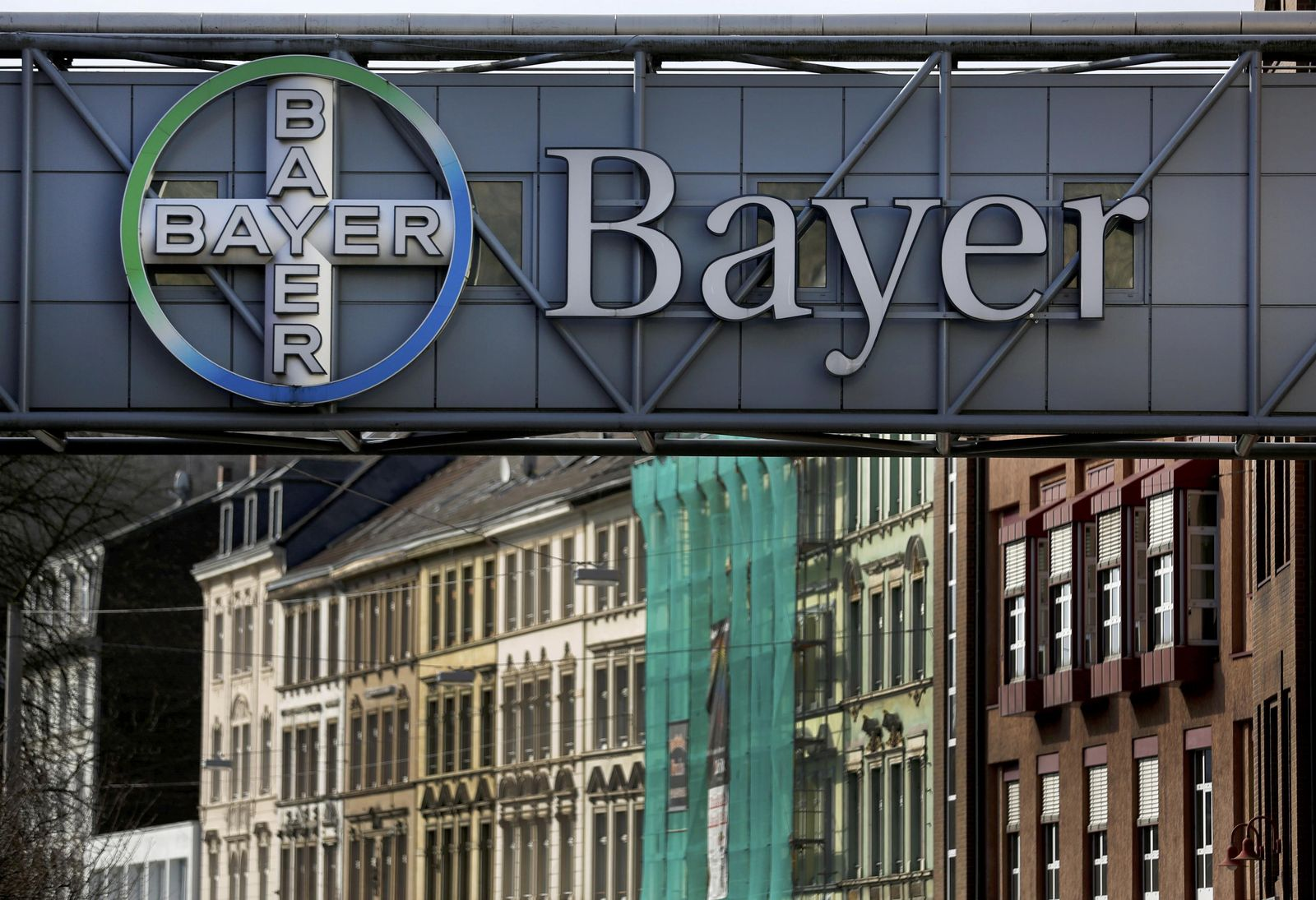 MONSANTO-M&A/BAYER