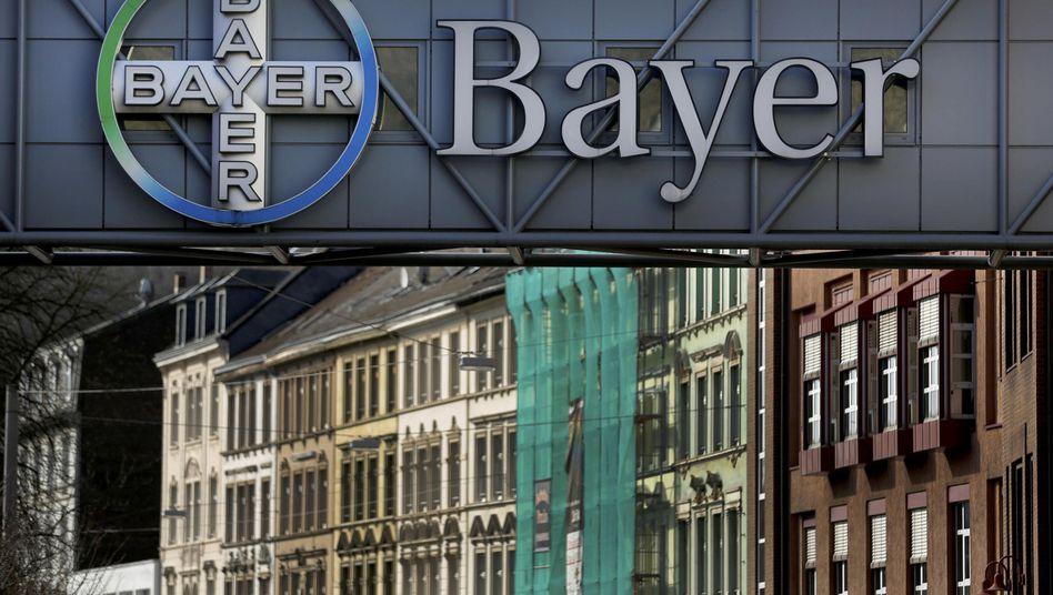 Bayer: Prognose bestätigt