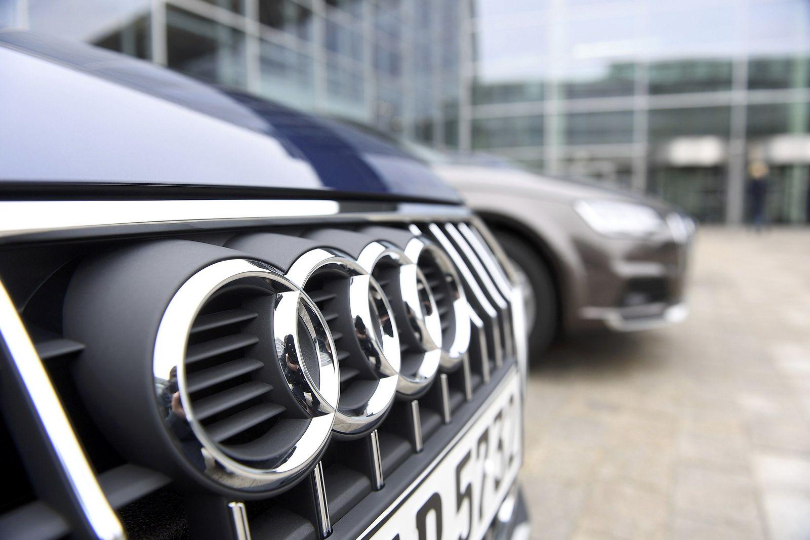 Audi / Ingolstadt