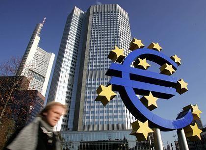 Europäische Zentralbank: Zinsexperten rechnen mit weiteren Zinserhöhungen in Euroland