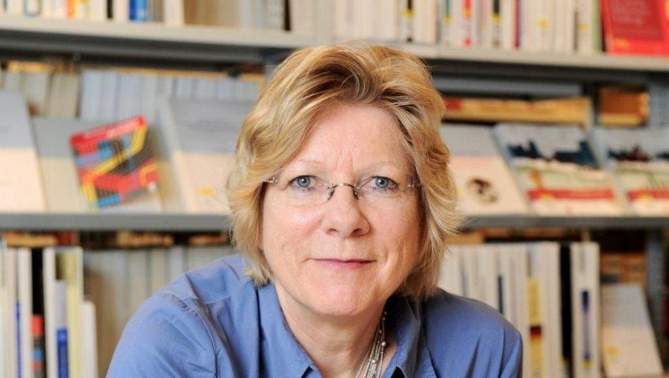 """Elke Holst ist die Avantgardistin der Genderforschung am DIW und Mitglied von Deutschlands """"einflussreichsten Ökonomen"""""""