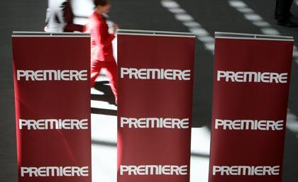Premiere: Im September soll die Satellitenplattform starten
