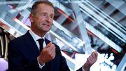 VW-Chef Diess konkretisiert Tesla-Angriffspläne