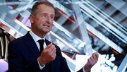 VW-Chef und Betriebsrat beharken sich auf offener Bühne