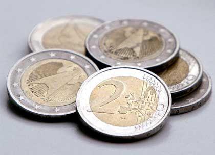 Auf den Euro genau: Einkommensangaben in der Steuererklärung