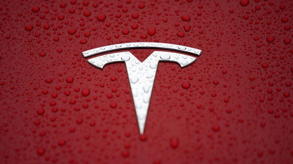 Tesla verdient viel Geld mit dem Handel von CO2-Zertifikaten