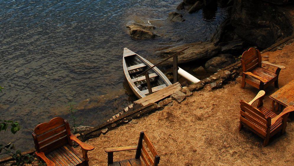 Die Ruhe der Fischer: Loslassen am Lake Malawi