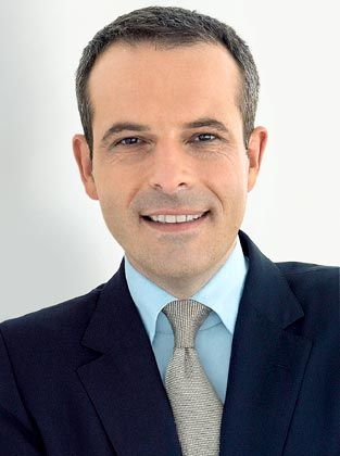 Sebastian Klein: Neuer Chef der inländischen Fondstochter Cominvest