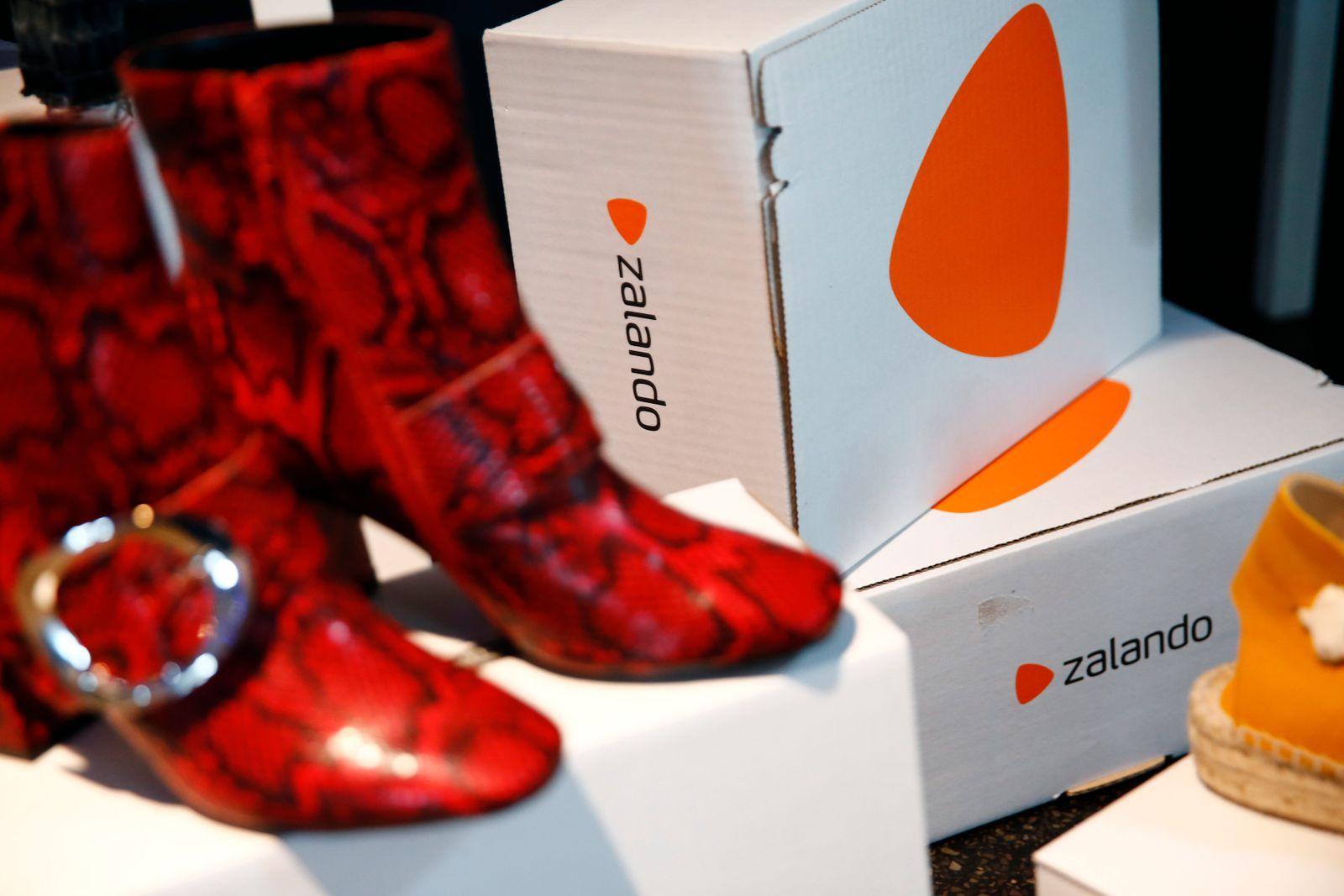 Zalando / Schuhe