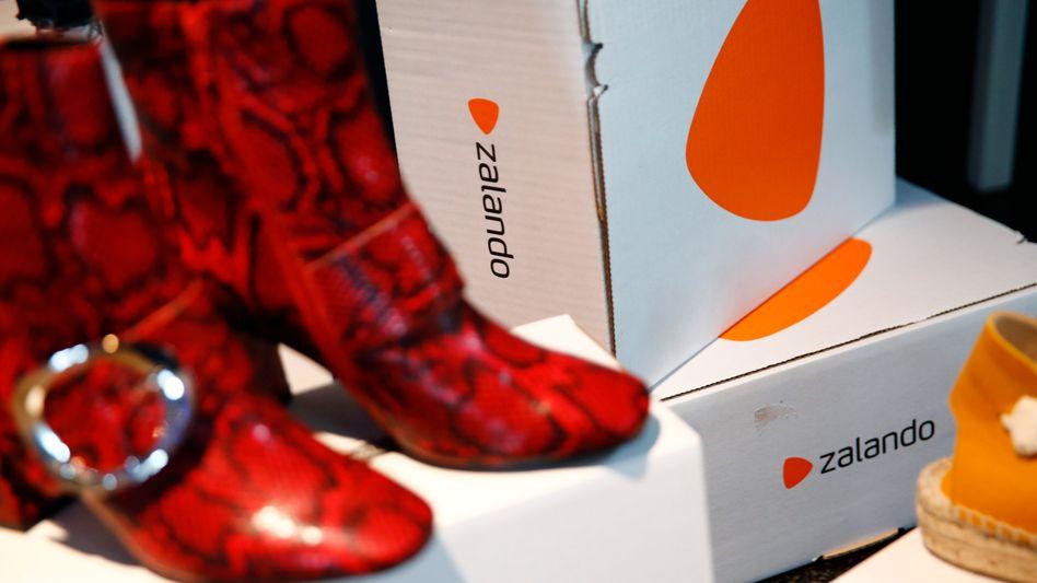 Zalando: Weniger Abfall, weniger Retouren, mehr gebündelte Lieferungen