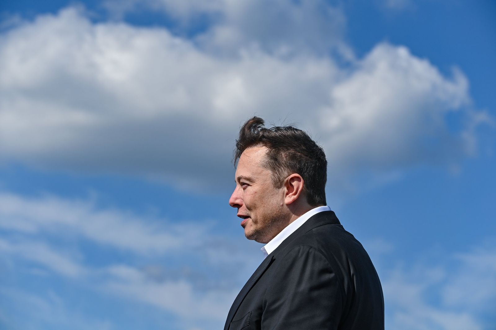 Tesla-Chef Musk überholt Bill Gates in Milliardärs-Rangliste