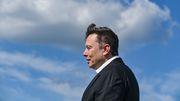 Elon Musk ist jetzt zweitreichster Mensch der Welt