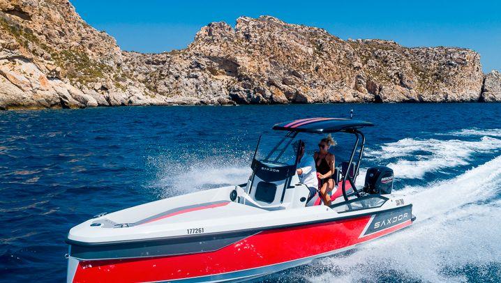 Die Motorboote des Jahres 2021