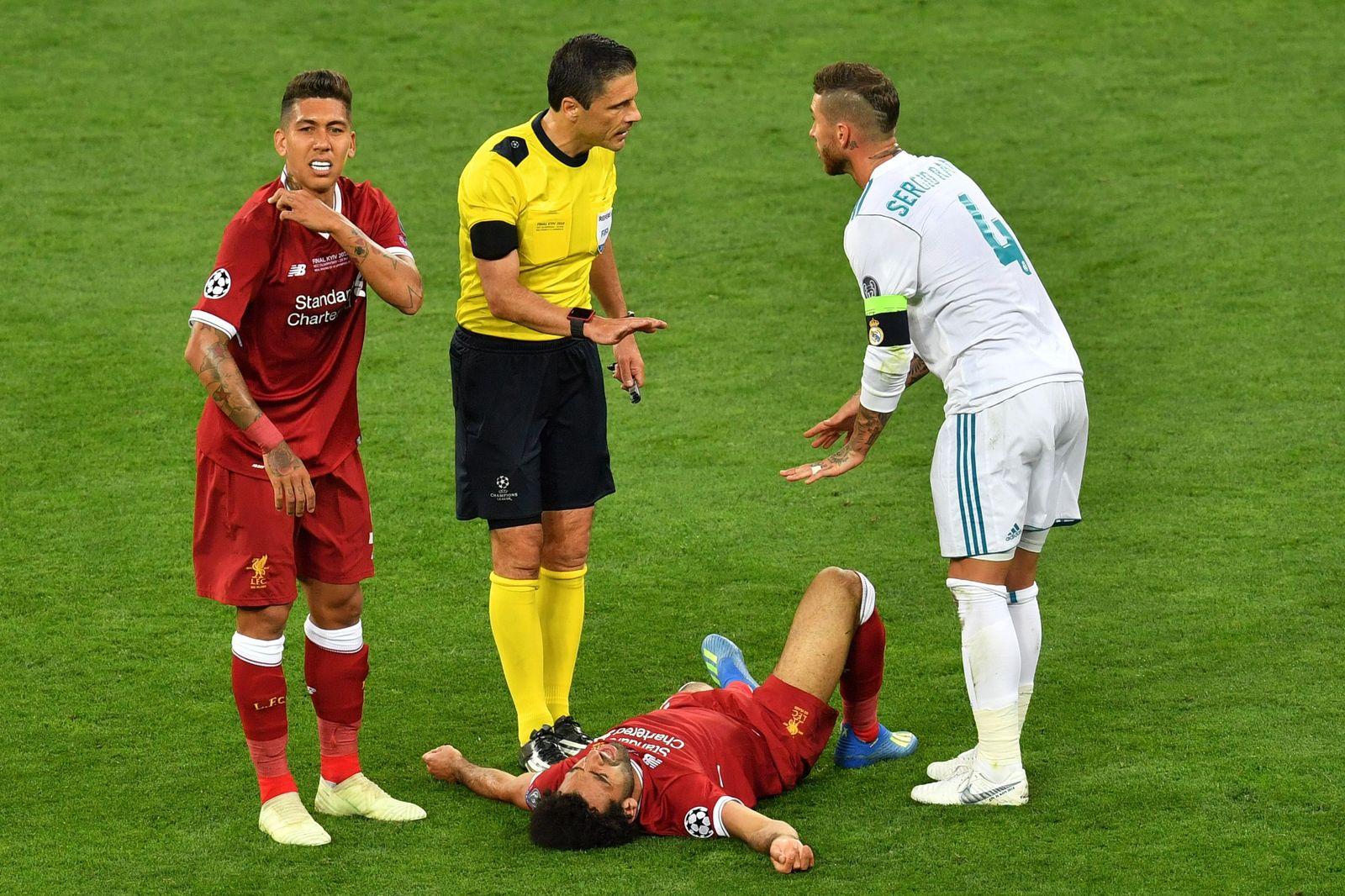 Sportbilder des Monats Mai 2018