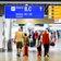 Kaum Verkehr am Airport Frankfurt - dennoch Fluglärm-Diskussion