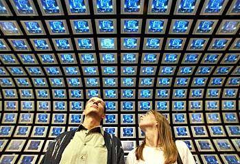 Made in Turkey: Jeder vierte in Deutschland verkaufte Fernseher wird von der Koç-Tochter Beko Elektronik in Istanbul hergestellt