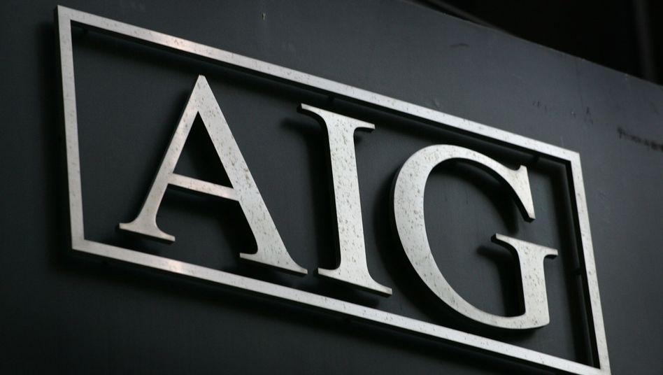 Mit 182 Milliarden Dollar gerettet: Der Versicherer AIG macht mittlerweile wieder Milliardengewinne und trägt seine Schulden ab