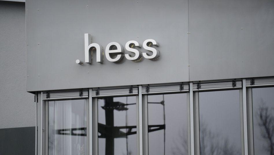 Gebäude der Hess AG in Villingen-Schwenningen: Nordeon übernimmt das Ruder