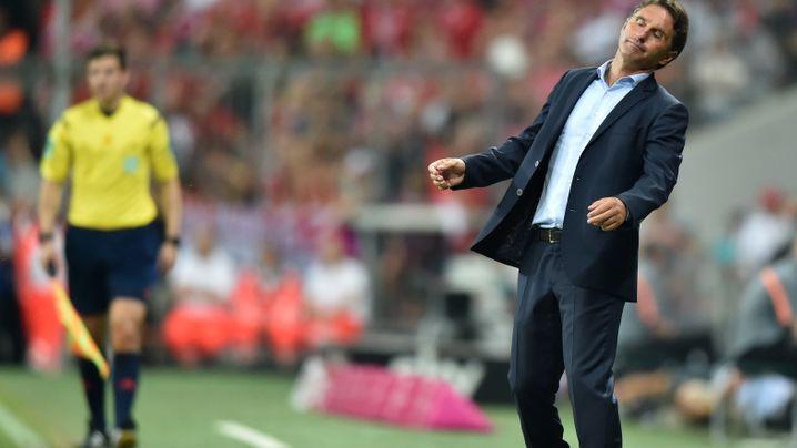 Modekritik: Die Bundesligatrainer im Stilcheck