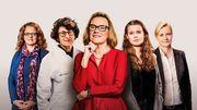 Die 100 einflussreichsten Frauen der deutschen Wirtschaft