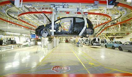 Opel Eisenach: Das Werk in Thüringen baut mit rund 1800 Beschäftigten den neuen Corsa. Nach nicht bestätigten Berichten will es der Mutterkonzern GM verkaufen. GM muss bis heute Nacht seinen Sanierungsplan der US-Regierung vorlegen.