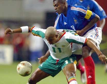 Millionen Satelliten-Haushalte ohne WM? Eröffnungsspiel Frankreich gegen Senegal