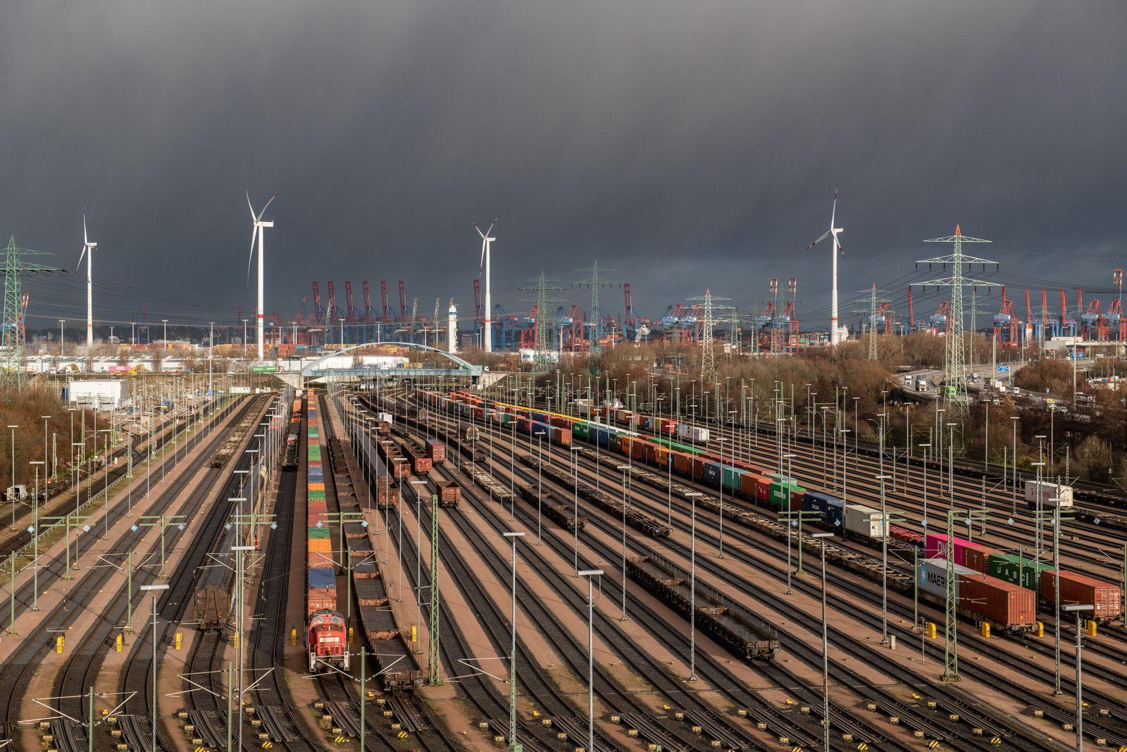 Schienen / Gleisanlagen