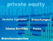 Private Equity: Mythos und Realität