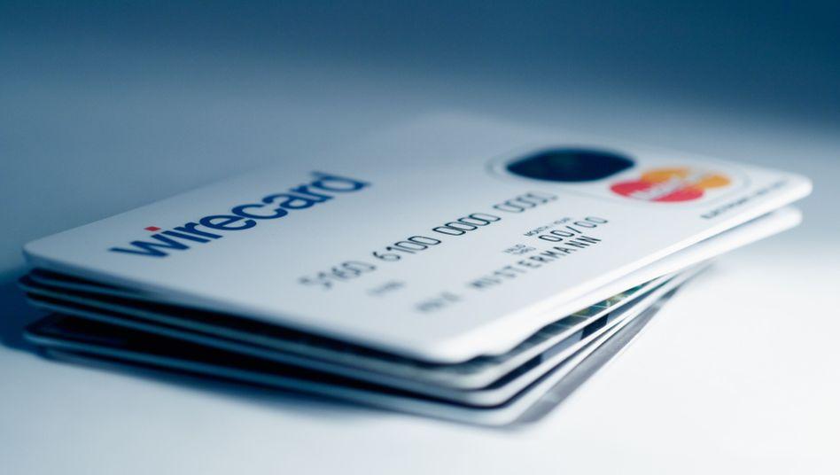 Zahlungsdienstleister Wirecard: Der Verdacht auf Bilanzfälschung erhärtet sich