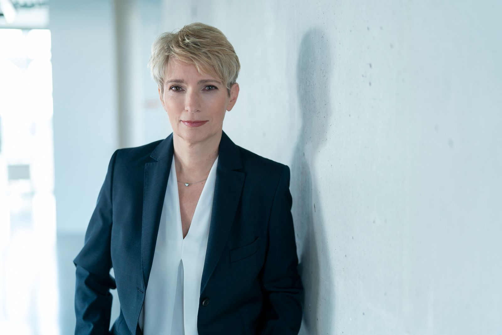 Dr. Melanie Maas-Brunner