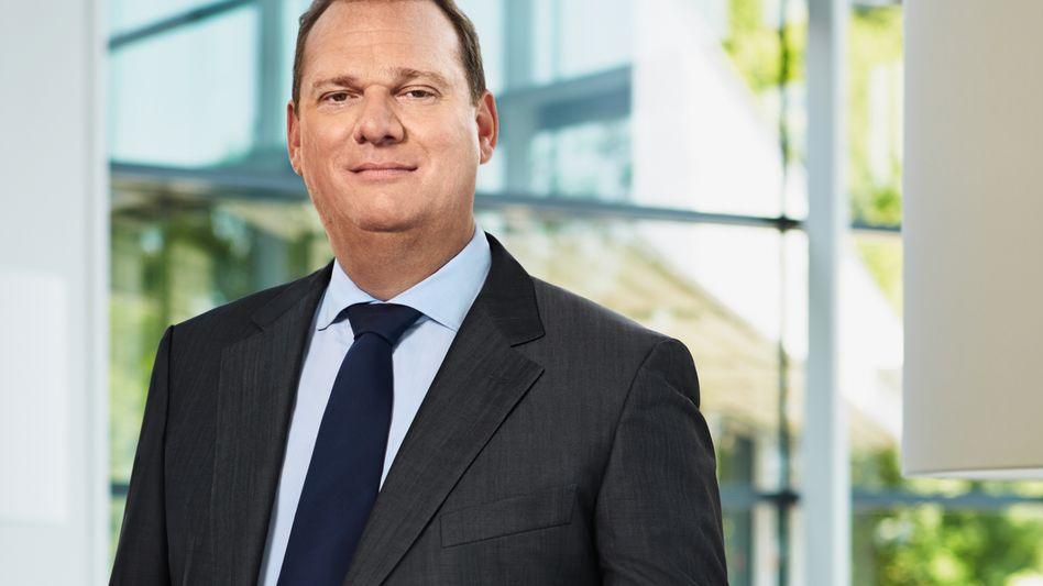 Neuer GMH-Chef ab 2015: Michael Süß