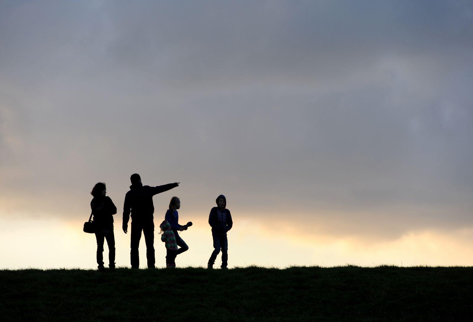 Familie / Generationen / Kinder