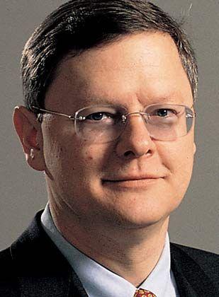 Löst Harald Wiedmann ab: Rolf Nonnenmacher