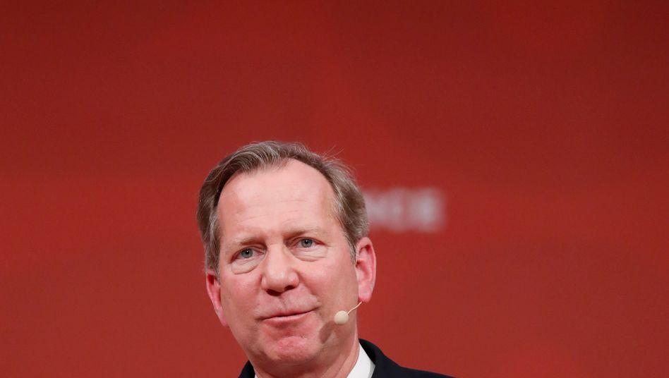 Michael Ellis, bisher Global Director des Guide Michelin, geht zur Jumeirah Group