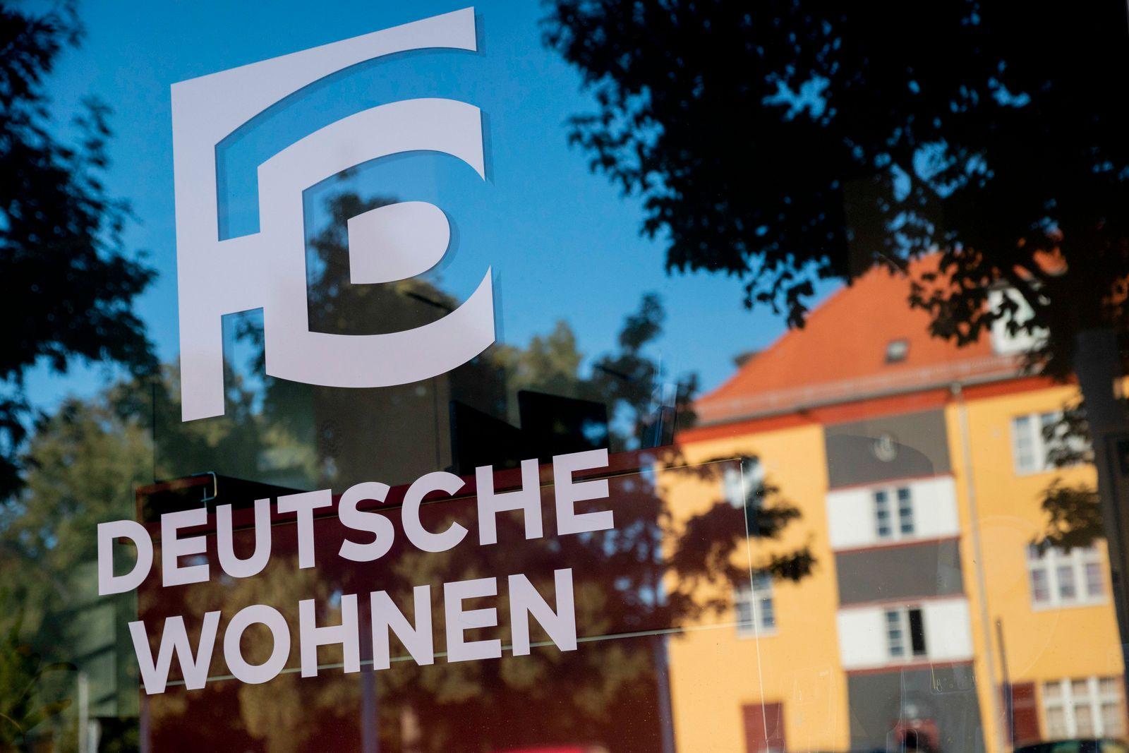 Vonovia will Deutsche Wohnen kaufen