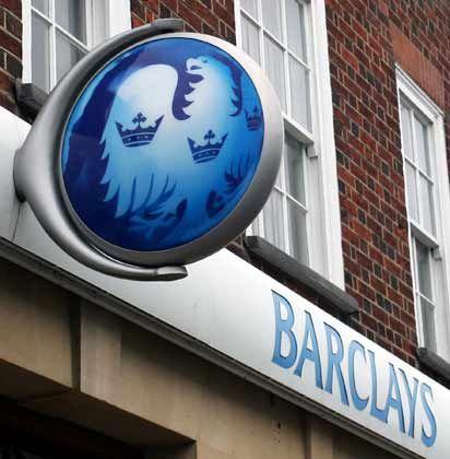 In Verhandlungen: Die Finanzdienstleister Barclays und ABN Amro Holding haben Gespräche über einen möglichen Zusammenschluss bestätigt