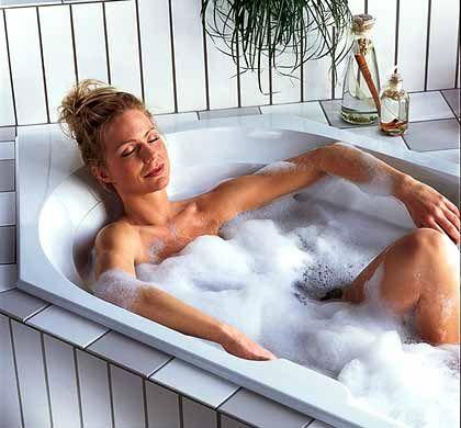 Whirlpool statt Badewanne: Entspannung im eigenen Wellness-Tempel