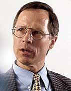 """Thomas Bruch (Globus-Chef): """"Wir führen derzeit keine Verkaufsverhandlungen mit Wal-Mart."""""""