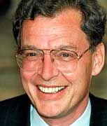 Gerhard Cromme: Der Multi-Aufsichtsrat sitzt bei fünf Dax-Konzernen im Kontrollgremium