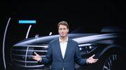 Daimler kehrt zurück zu alten Renditezielen