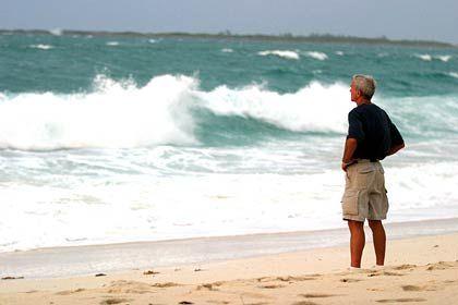 Paradise Island: Die faszinierende Kraft des Meeres
