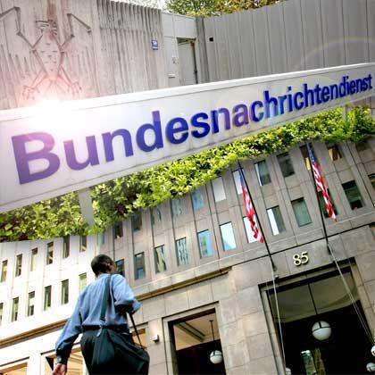 Schlapphüte schlagen Nadelstreifen: Der BND ist bei Young Professionals beliebter als Goldman Sachs