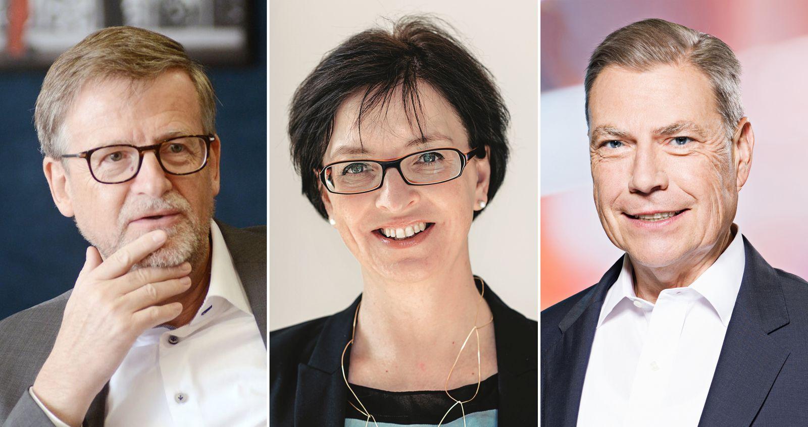 KOMBO Jörn Werner / Karin Sonnenmoser / Dr Haag Molkenteller