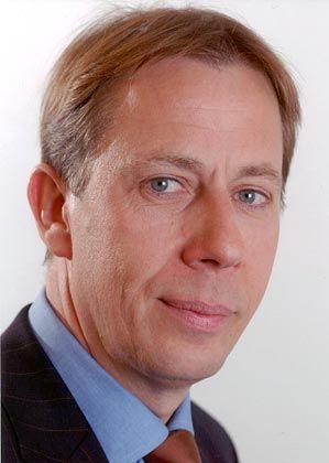 Neu bei Conergy: Finanzchef Spiekerkötter