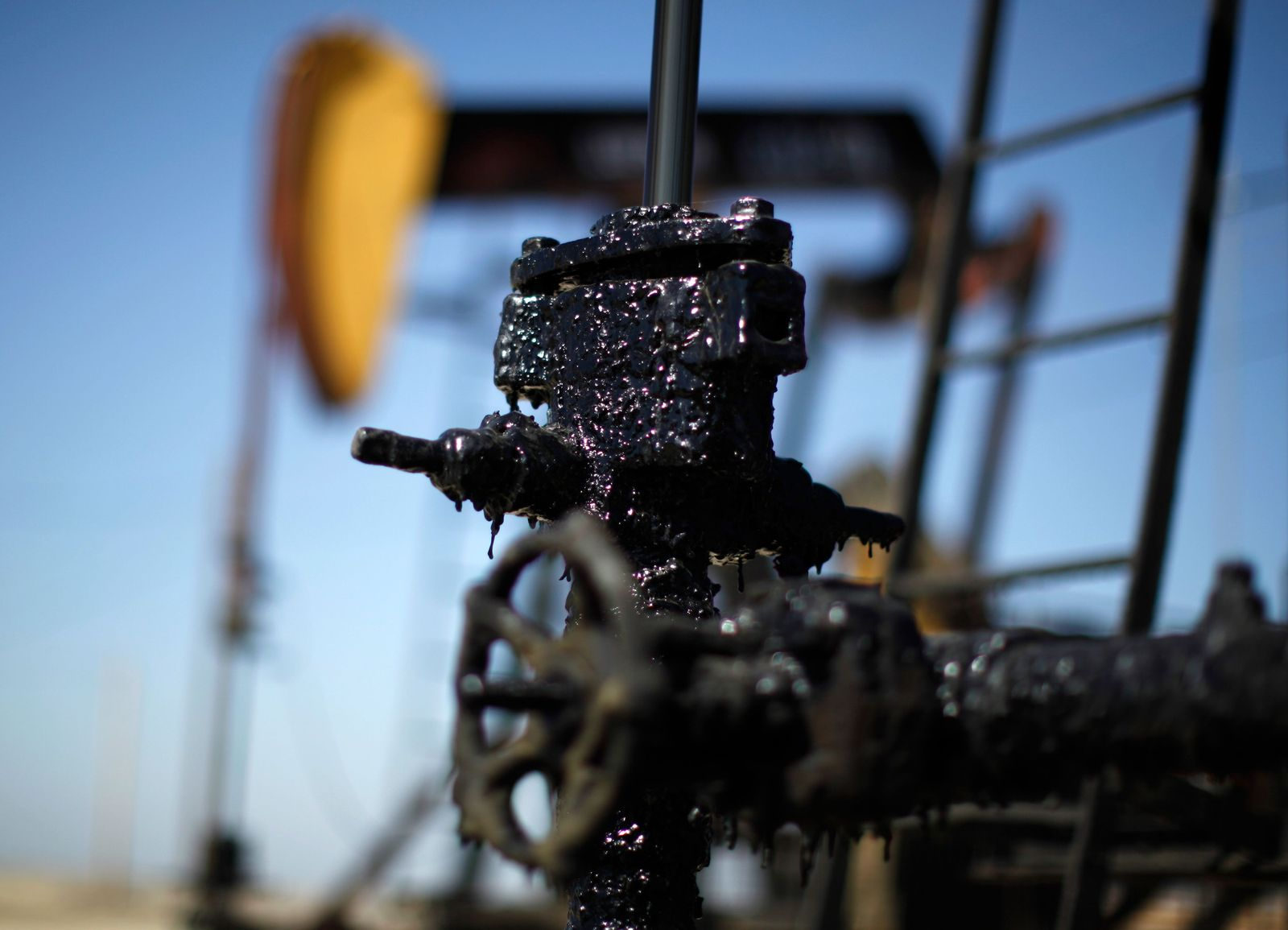 Öl / Gas USA / Konjunktur / Wirtschaft