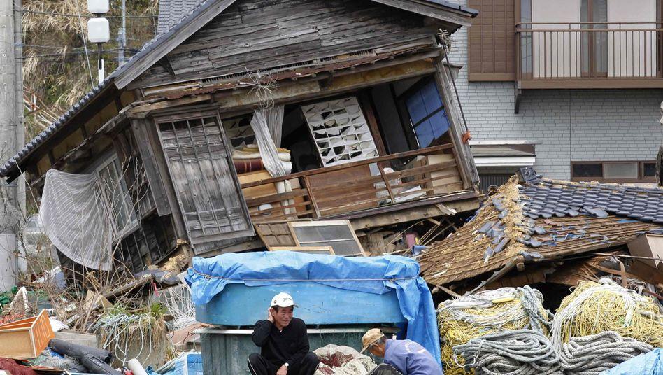 Naturkatastrophen: Rückversicherer verbriefen mögliche Risiken aus Erdbeben, Stürmen oder anderen Naturgewalten und reichen sie damit an den Kapitalmarkt weiter