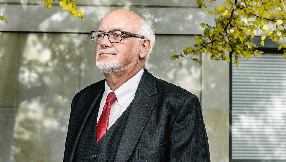 Private Kapitalerhöhung: Gunter Dunkel