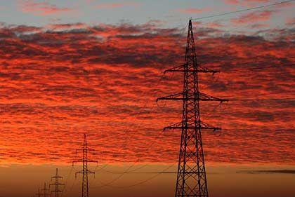 Wetterleuchten: Analysten der Deutsche Bank fordern, die Energiekonzerne zu entflechten