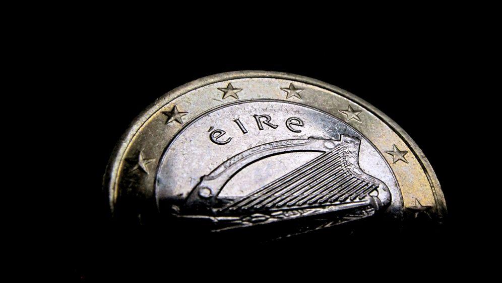 Schuldenkrise: Wie die Iren sparen sollen